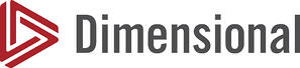 Dimensional Fund Advisors (DFA) logo