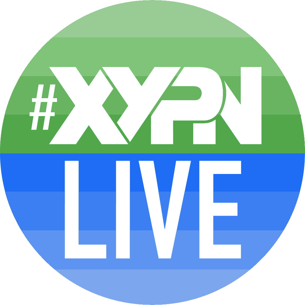 #XYPNLIVE