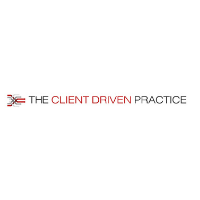 The Client Driven Practice logo