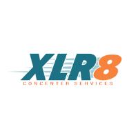 XLR8 200x200