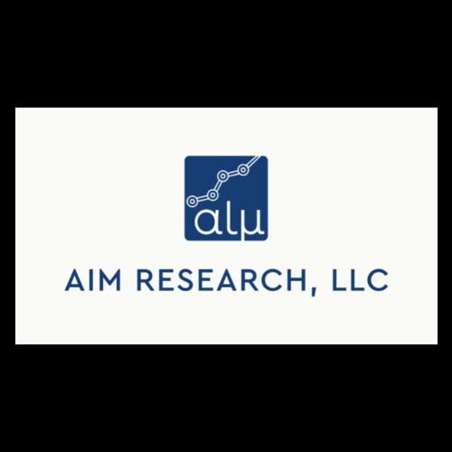 AIM Research, LLC logo