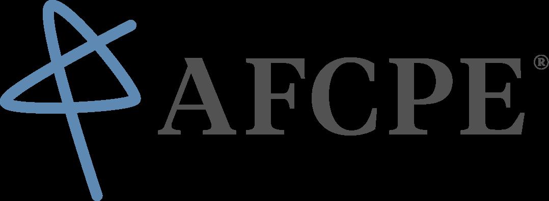 afcpe-short-full-color-logo