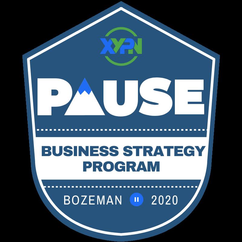 PAUSE 2020